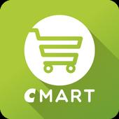 Cmart icon