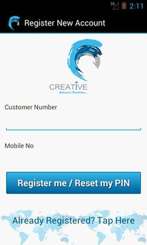 Creative Marketing Concepts apk screenshot