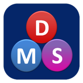 Pixel Media Server - DMS أيقونة