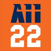 All22 Denver Football News icon