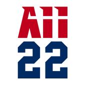 All22 NFL Football News icon