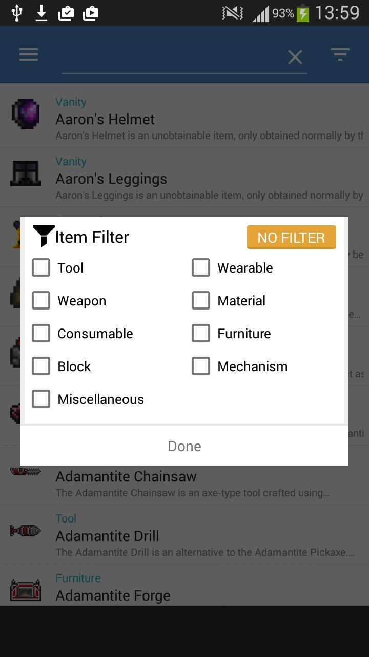 TerGuide for Android - APK Download