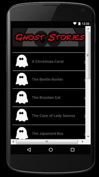 Ghost Stories for Kids screenshot 2