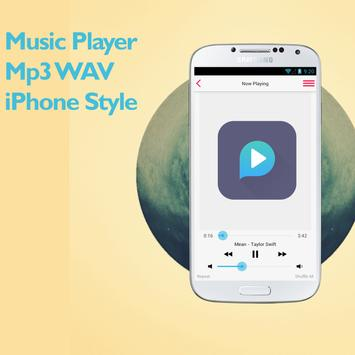 Music - Mp3 Player poster