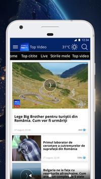 Stirile ProTV screenshot 4