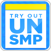 Tryout UN SMP icon