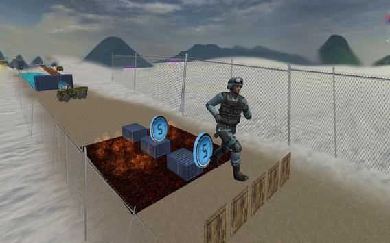 Army Camp Commando Training apk screenshot