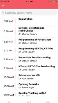GHA Conference screenshot 2
