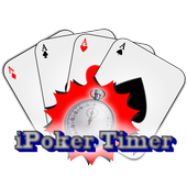 iPoker Timer icon