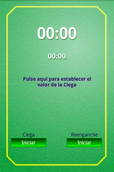 iPoker Timer apk screenshot