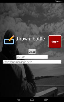 Message in a bottle (balm) screenshot 14