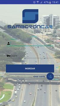 Samboroncar screenshot 1