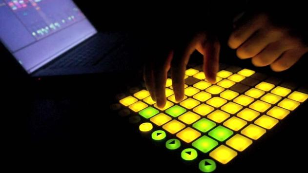 Dubstep Pad poster