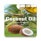 Coconut Oil Secrets Exposed icon