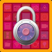 AppLock theme (lock apps) icon