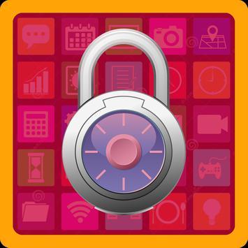 AppLock theme (lock apps) poster