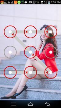 AppLock theme (lock apps) apk screenshot
