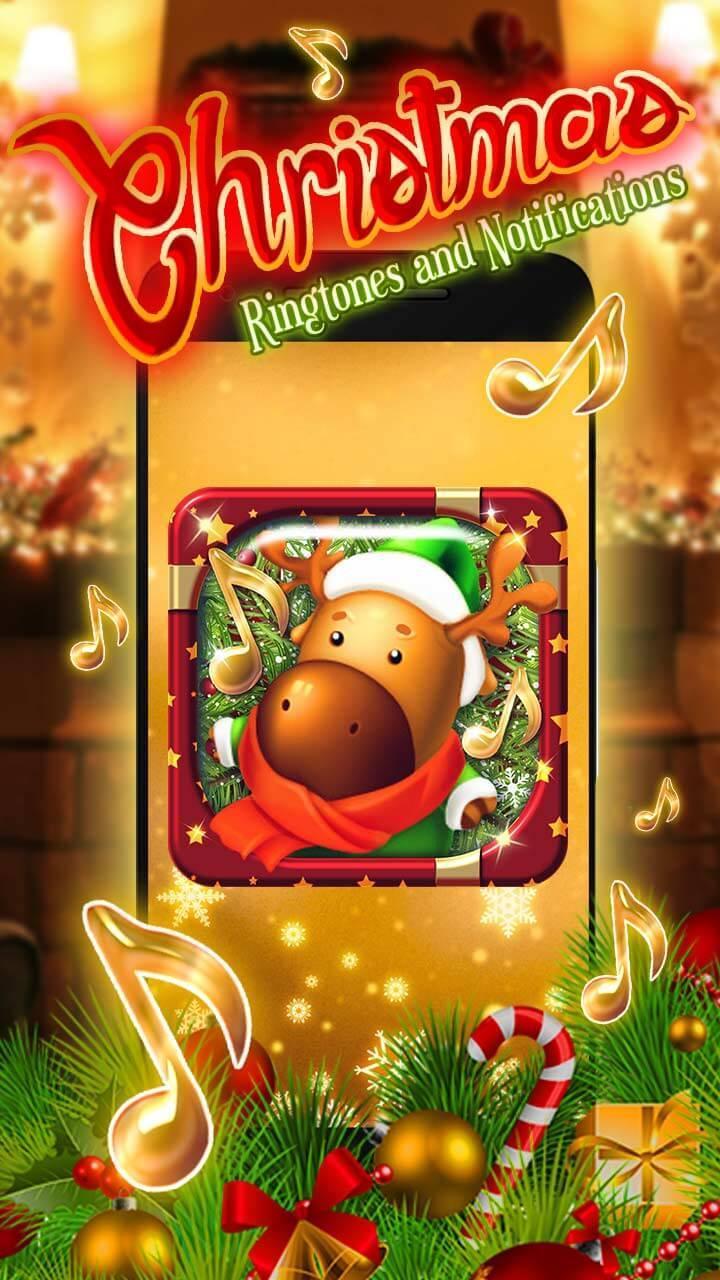 Immagini Di Natale Per Cellulare.Canzoni Di Natale Suonerie Gratis Per Cellulari For Android Apk Download