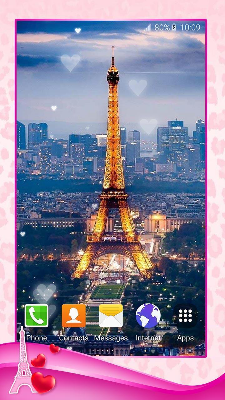 Unduh 70 Wallpaper Lucu Paris Gratis Terbaru