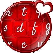 Love Keyboard Theme icon