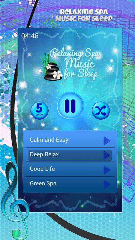Relaxing music for spa download free