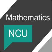 NCU Math HEP Workshop icon