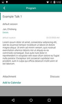 NCU Math HEP Workshop apk screenshot
