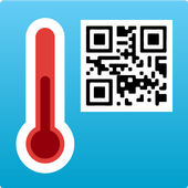 CMMC Thermometer-icoon