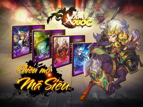 X Tam Quoc poster