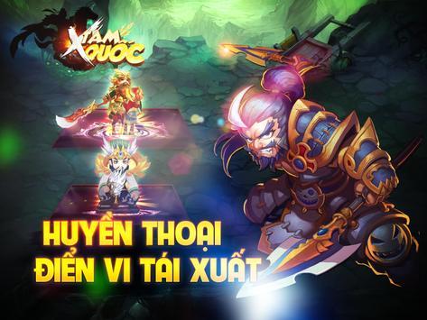 X Tam Quoc apk screenshot