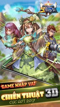 ... 5 Hiệp Sĩ - Game Đến Từ Nhật ảnh chụp màn hình 7 ...