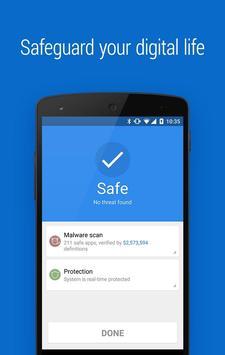 CM Security Lite screenshot 2