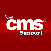 CMS Support icon