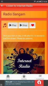 Easy Radio India: FM Radio screenshot 3