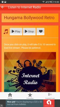 Easy Radio India: FM Radio screenshot 1
