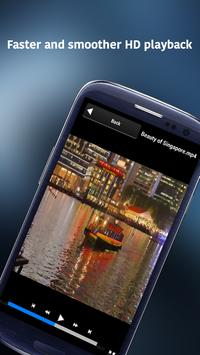 App Video Player - Real Player HD APK for Windows Phone
