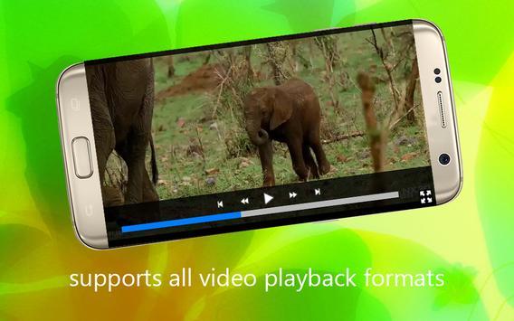 Real Player - Play Video apk screenshot