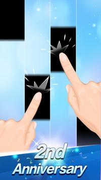 Piano Tiles 2� poster