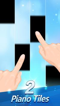 Piano Tiles 2™ captura de pantalla de la apk