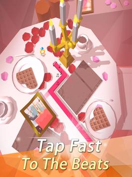Dancing Line APK-screenhot