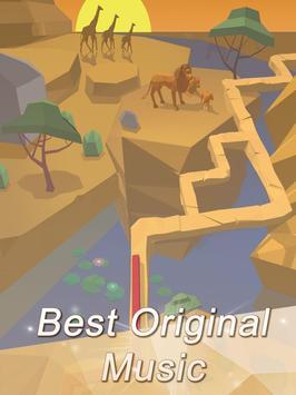 Dancing Line apk screenshot
