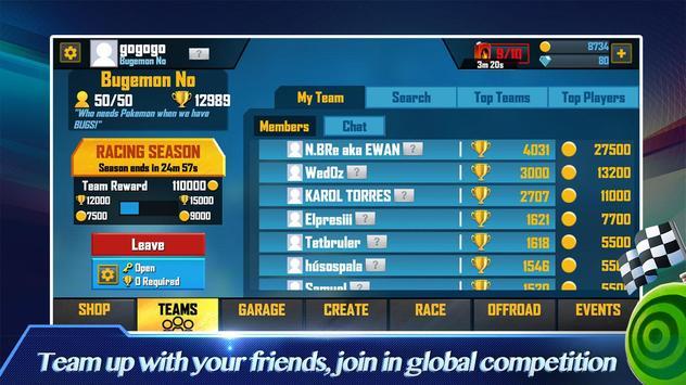 MotoCraft screenshot 4