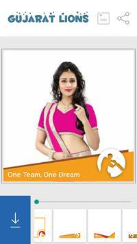 IPL DP Maker - Support GL Team apk screenshot