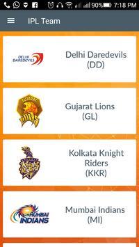 T20 Cricket Schedule & News poster
