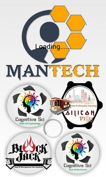 Mantech poster