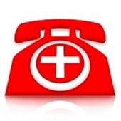 Teléfonos de Emergencias icon