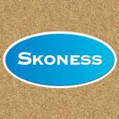 Skoness icon