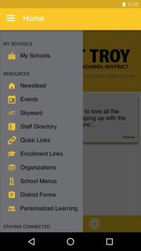 East Troy Community SD apk screenshot