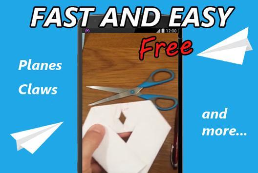 Simple Origami screenshot 1