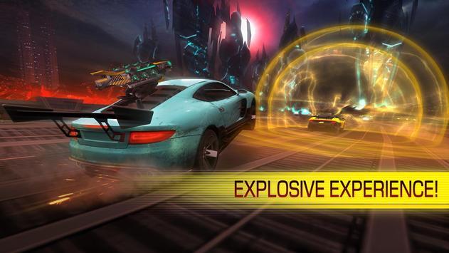 Cyberline Racing imagem de tela 4